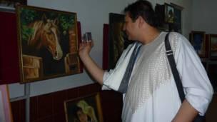 انځورګران وايي، د طالبانو له واکمنۍ وروسته دوی نوې ساه واخیسته.