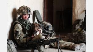 Foto: Sgt. Alison Baskerville / MoD Army