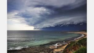 तस्वीर सौजन्य-ऑस्ट्रेलिया मौसम विभाग.