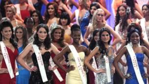मिस वर्ल्ड प्रतियोगिता 2011