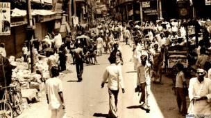 Shahjehanabad