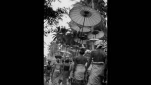Nghi lễ tôn giáo ở Bali