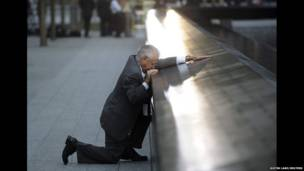 9/11 की बरसी