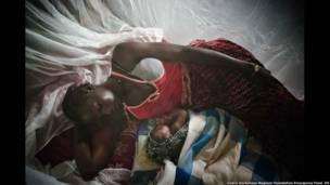 Médicos Sin Fronteras en el estado de Jonglei, Sudán del Sur