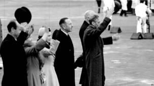 英女王伊麗莎白二世