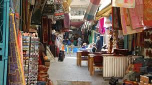 د عیسویانو بازار