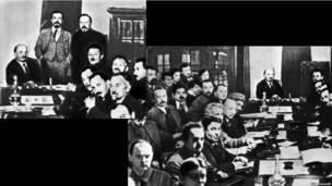 Заседание Совнаркома, 3 октября 1922 года