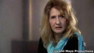 Monika Goeth | Cinephil Maya Productions
