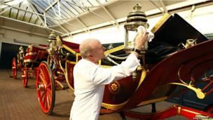 Подготовка к Бриллиантовому юбилею в Лондоне