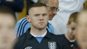 foto pertandingan swedia inggris   bbc indonesia
