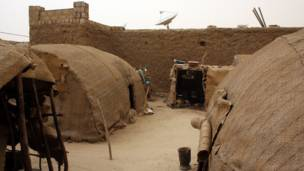 Guryaha reer Tuareg
