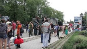 Спасатели жду отправки в зону бедствия