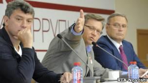 Михаил кулехов член партии рпр парнас