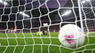 Bàn thắng thứ hai do Carli Lloyd ghi, khiến Nhật thua Mỹ chung cuộc 2-1.