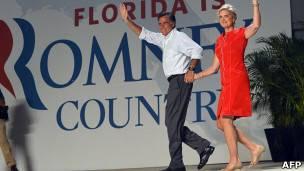 Romney en Florida