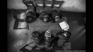 नेशनल ज्योग्राफिक ट्रेवलर फोटो कंटेस्ट