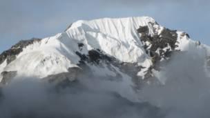 लांगटांग राष्ट्रीय पार्क, नेपाल