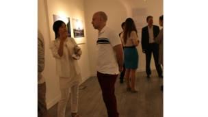 蘇東全球個人攝影展
