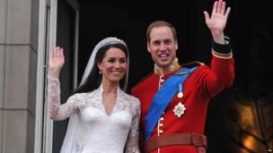 Bebê de Kate Middleton e do príncipe William será o terceiro na linha de sucessão ao trono britânico.
