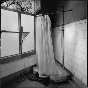 """Foto del fotógrafo portugués Joao de Carvalho Pina, de la muestra """"La sombra del cóndor"""""""