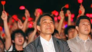 Bo Xilai, AFP