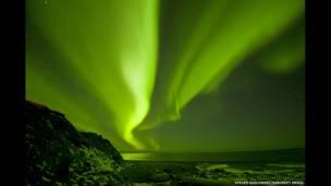 aurora alaska