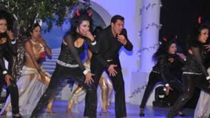 बिग बॉस, बॉलीवुड अभिनेता, मुंबई, सलमान ख़ान