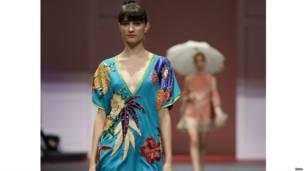 सिंगापुर फैशन वीक