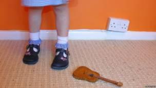 तस्वीरें, जूते