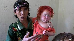 Цыганская девочка блондинка фото 292-668