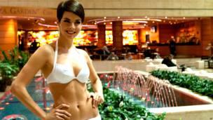 मिस यूनिवर्स 2013, सौंदर्य प्रतियोगिता, मास्को, रूस, नवंबर,