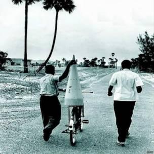 भारत का अंतरिक्ष कार्यक्रम