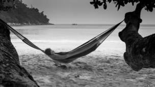 Descanso. Foto: John Wlasiuk