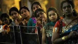 श्रीलंका में दीवाली