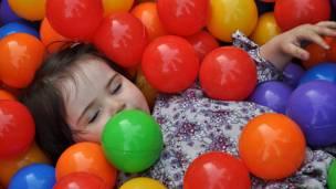 """Foto de un lector de BBC Mundo sobre el tema """"descanso"""""""
