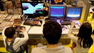 स्पेन, मैड्रिड वीडियो गेम्स वीक