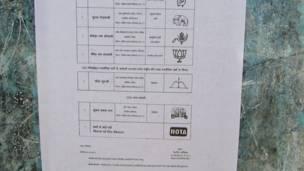 छत्तीसगढ़ विधान सभा चुनाव