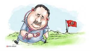 राजनीतिक कार्टून, रमन सिंह