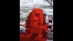 डिल्लन डेवाटर्स, लाल प्रकाश, 2013