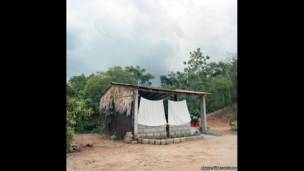 मैक्सिको का एक प्राथमिक स्कूल