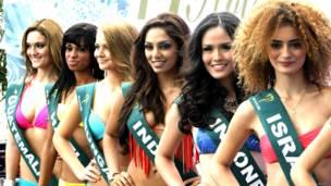 मिस अर्थ इंटरनेशनल 2013, फिलीपींस, मनीला