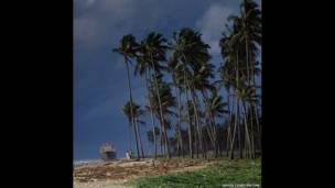 Коломбо, Шри-Ланка, Дэвид Константин