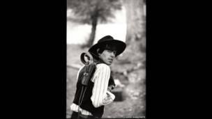 Coleção Gered Mankowitz reúne mais de mil imagens inéditas da banda.