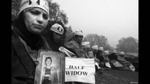 Half widows