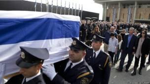 इसराइल, जेरूशलम, एरियल शेरॉन