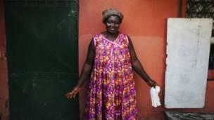 कैमरून में महिलाओं की सामाजिक स्थिति