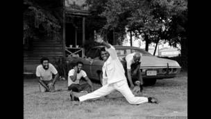 जेम्स ब्राउन, आगस्ता, जॉर्जिया, 1979