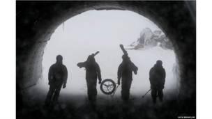 शीतकालीन ओलंपिक खेलों की तैयारियां