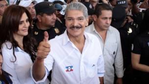 Elecciones en El Salvador