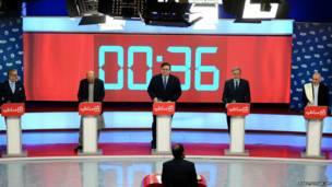 अफ़ग़ानिस्तान में राष्ट्रपति चुनाव